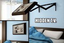 Dream Home: Bedroom / by Sarah Jensen
