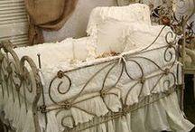 Dream Home: Babies / by Sarah Jensen
