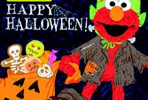 Halloween Books, Crafts and Costumes / Get spooked with Halloween book,craft and costume ideas