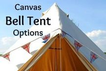 Camping / Camping tips, tricks, tools, locations, inspiration, food, gear, and so on. All kinds of camping love! If you're shopping for a canvas bell tent, read my article here: http://lovelivegrow.com/canvas-bell-tent-options/