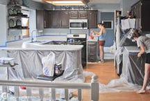 Dream Home: DIY Renovation / by Sarah Jensen