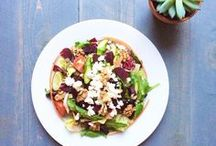 Recipes / Recipes from the blog Arianna's Daily and from Pinterest. From breakfasts, to brunches, to lunch, dinner and everything in between. Stylish, tasty and indulgent.