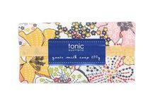 tonic liberty range