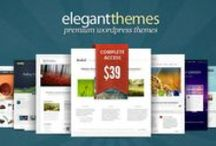 WordPress Theme Developers / by Ansh Gupta