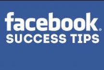 Facebook Success Tips / How to be success on Facebook for organic posting strategy, how to run paid ads, Facebook creative guides, growing your Facebook group or Facbeook fan page, and more.