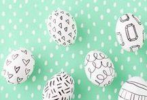 Bits & Bobs Easter Inspiration