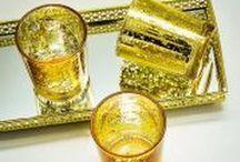 Cor Dourada