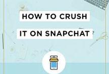 Snapchat Success Tips