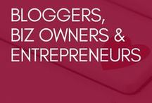 Business Bloggers & Online Entrepreneurs Group Board / Online business owners and bloggers! Tips, tools, and strategies to help business owners, entrepreneurs and bloggers build their lists, improve their online marketing, get more clients, and bring in more revenue. If you would like to be added as a contributor, please do the following: ONE // Follow me TWO // Follow this board. THREE // Send me a request with your Pinterest URL and email to wendy@wendymaynard.com