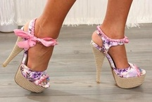 Shoes and heels I need