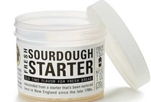 Resources for Sourdough Starters