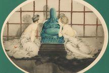 Louis Icart (1888-1950) / by Julie Kirby