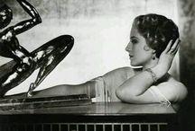 Art Deco / by Julie Kirby
