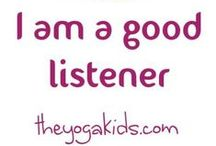 Yoga Products / Inspirational, Affirming, and Motivating products from TheYogaKids.