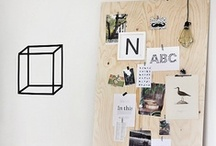 Interiors  / by Siobhan Sweeney