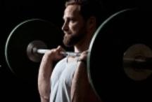 Fitness / health-fitness-sport