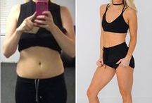 Fitness   Before and Afters / Amazing body transformations, fitness inspirations and inspiring weight loss before and afters