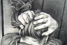 Hemiplegic Migraine☕ / I used to have Chronic Hemiplegic Migraines... But have learned to reverse them naturally!  http://hemiplegicmigrainehope.wordpress.com / by Julie Schneider