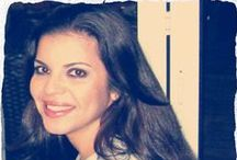 ♥ Maria João Gonçalves ♥ / Aqui estou eu tal como sou e mais alguns momentos especiais... | Here I am as I am and a few more special moments... www.MariaJoãoBolosArtisticos.com