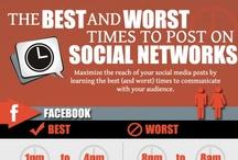 Social Media / by Key Media and Marketing