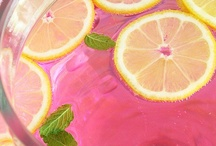 I ♥ Yellow & Pink