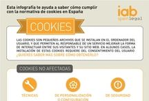 Infografías IAB Spain / Infografías realizadas en IAB Spain