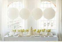 I ♥ Dessert Tables