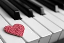 I ♥ Playing Piano
