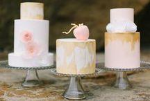 I ♥ Inspirational Cakes / by Maria João Bolos Artísticos
