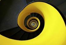 I ♥ Yellow & Black