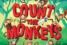 Counting Books / by North Shelby Kids
