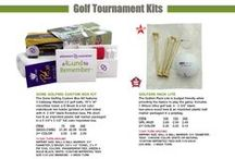 Gift Kits for Golf Tournaments / Golf Tournament Gifts with your custom logo for golf tournaments, golfer outings, and golfing events. Your best source for Golf Tournament Prizes, Golf Tournament Items, Golf Tournament Gifts, Tee Prizes, Promotional Items. www.imprintgolf.com