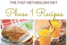 The Fast Metabolism Diet Recipes Phase 1