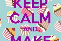 Sweet Side of Life / Cookies, cupcakes, etc