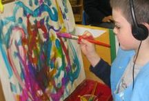 I ♥ Art Therapy