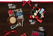 The Art of Shaving's 2013 Holiday Gift Guide  / The Art of Shaving has The Perfect Gift for every gentleman on your list.   Enjoy our Holiday Gift Guide: http://brotherhood.theartofshaving.com/giftguide / by The Art of Shaving