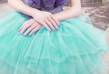 I ♥ Tulle