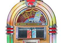Put a dime in the jukebox baby / by patt lemarie