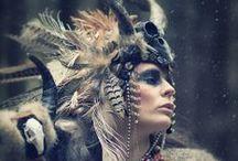 Draama / Fantasy costumes by Draama.eu
