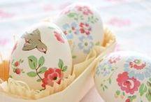 I ♥ Easter