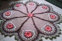 meu crochê / artigos que eu mesma produzi, que faço e vendo. aceito encomendas