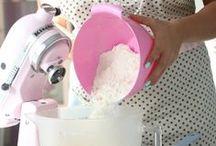 I ♥ Baking Moments