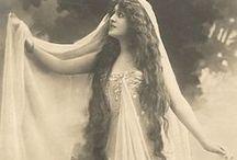 Vintage/victorian