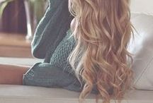 make up and beauty hair