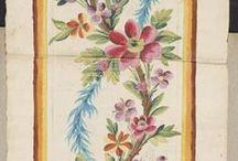 Folio of Embroidery Design