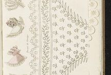 Embroidery Design Collection