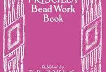 Priscilla Beadworkbook