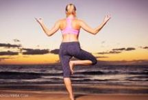 Yoga Motivations / Appreciation for yoga and the motivation to practice and live the yoga lifestyle.