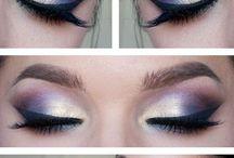 Lovely make up tips!