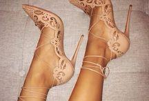 Shoes/bags details